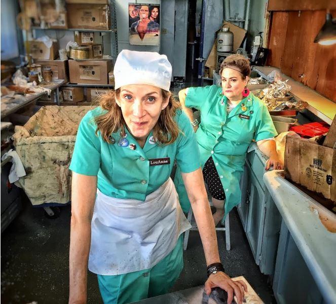 Seretta and LouAnne (2)