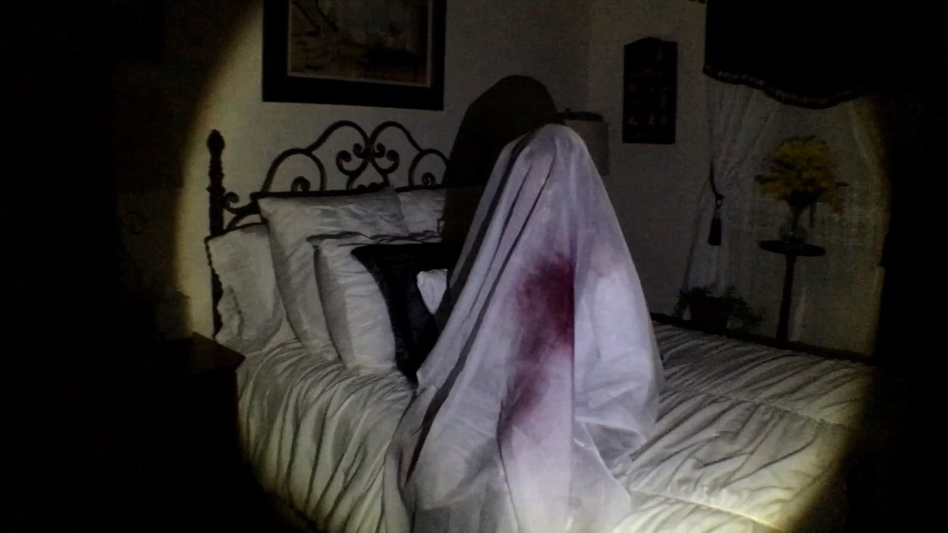 Movie Review: The Fear Footage – Ubiquitous Horror